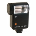 Flash électronique : Agfatronic 202 (Agfa) - 1973<br />(ACC0626)