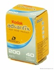 Film APS : Advantix 200 (Kodak)(ACC0792)