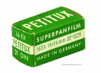Petitux Super Pan Film (W. Kunik)