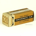 Film 620 : Imperial Panchromatic Film(ACC0928)