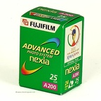 Film APS : Fujicolor Nexia A200(FIFA World  Cup 2002)(ACC0930)