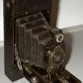 N° 2 Folding Autographic Brownie (Kodak) - 1915<br />(APP0090)