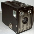 Six-20 Brownie Junior (Kodak) - 1934<br />(US)<br />(APP0156)