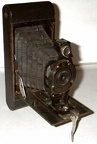 Folding Autographic Brownie N° 2A