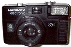 Hanimex 35if electronic