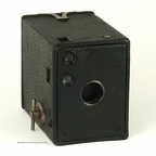 N° 0 Brownie model A (Kodak) - 1917(APP0474)