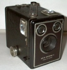 Six-20 Brownie C (Kodak) - 1946