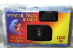 Appareil photo jetable (Gifi)