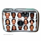 United colors of Benetton (21 visages)