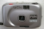 Le Clic Fun Shooter FS30(APP1385)