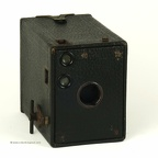 N° 0 Brownie model A (Kodak) - 1917(APP1448)