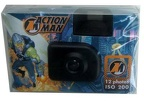 Action Man: Cémoi Kid