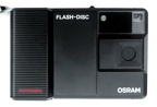 Osram Flash-Disc
