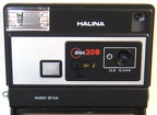 Halina Disc 208