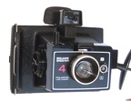 Square Shooter 4 (Polaroid) - 1972