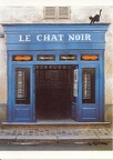 Magasin Le Chat Noir