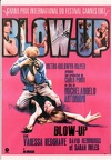 """Blow-Up"" de Michelangelo Antonioni, film de 1966."