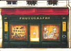 Magasin de photographe: pubs Kodak