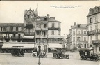 Trouville-sur-Mer: Magasin de photographe