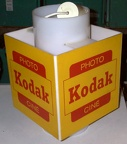"Lampe Kodak ""Photo Cine"""