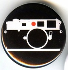 Badge : Leica M(GAD0859)