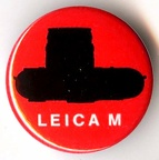Badge : Leica M(GAD0861)