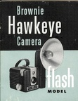 Kodak Brownie Hawkeye flash model