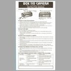 Box 110 Camera Vichy(MAN0115)