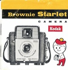 Kodak Brownie Starlet