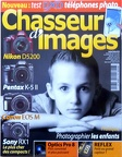 Chasseur d'images N° 350, 1.2013