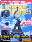 Chasseur d'images N° 352, 4.2013