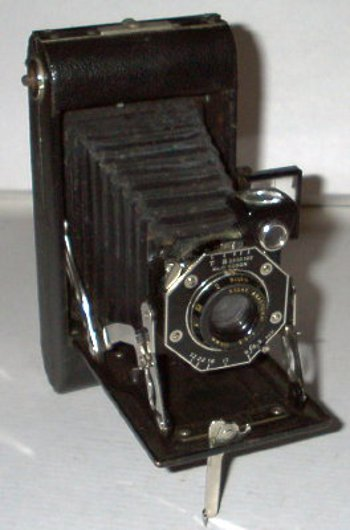 Kodak Junior Six 20(APP0077)