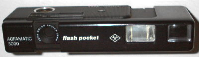 Agfamatic 3000 Flash Pocket (Agfa)