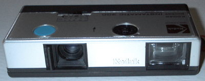 Instamatic 300 Pocket