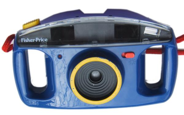 Fisher Price 110 (APP0572a)