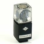 Flash magnésique : Agfalux CI (Agfa) - 1968(type 6843)(ACC0160)