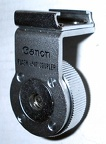 Flash unit coupler Canon(ACC0358)