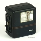 Flash électronique : Zoompocket (Porst)(ACC1022)