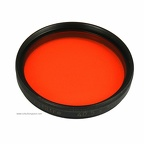 Filtre orange (Eurofiltre)(vis - 40,5 mm)(ACC1090)