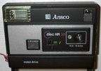 Disc HR30 (Ansco) - ~ 1980(APP0236)