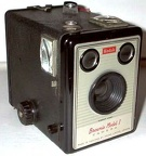 Brownie Model I  (1957-1959)(UK)