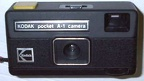 Pocket A1 (Kodak) - 1978(APP0586)