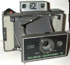 Countdown 70 (Polaroid) - 1971(APP0594)