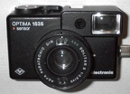 Optima 1535 sensor electronic (Agfa) - 1979(APP0965)