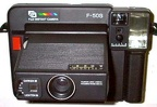 F-50S Instant camera