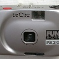 Le Clic Fun Shooter FS30