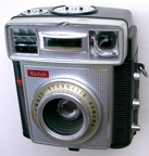 Brownie Starmatic (Kodak) - 1959(APP1511)
