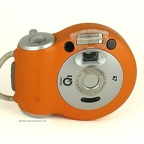 Nexia Q1 (Fujifilm) - 2001(version 1, orange)(APP1691)