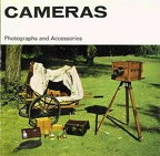 Cameras (photographs and accessories)