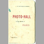 Petit traité pratique de photographie (10e éd.)Photo-Hall(BIB0845)